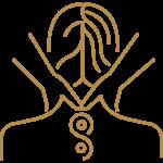 Trattamenti corpo - massaggio collo - Bellezza e Armonia - Centro Estetico Olistico - Milano