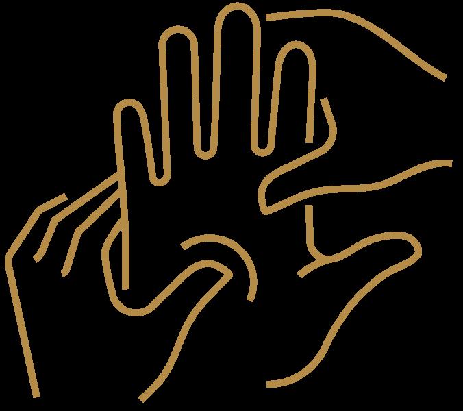 Trattamenti mani e piedi - Bellezza e Armonia - Centro Estetico Olistico - Milano